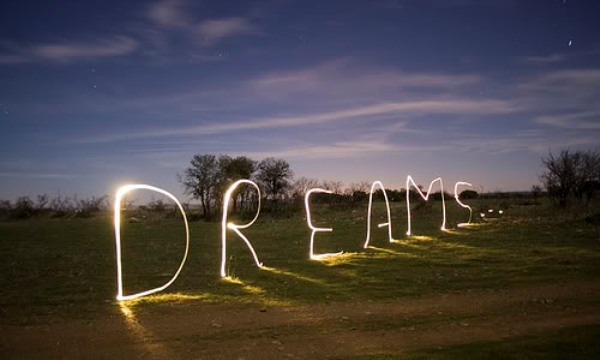 El hacedor de sueños