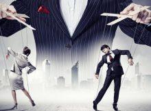 Manipulación Reglas del Poder