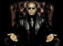 El Despertar de Matrix